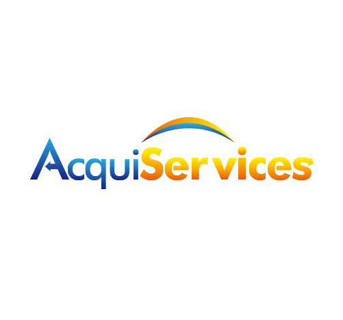 Acqui Services   LOGO设计