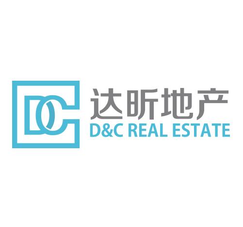 北京达昕房地产经纪有限公司logo设计